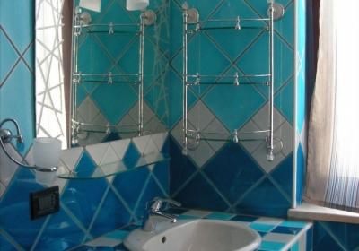 Casa Vacanze Appartamento A San Saba Me